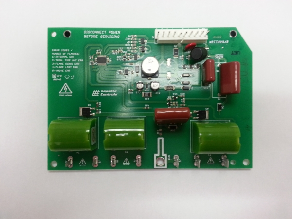 Whirlpool Appliance Replacement Control